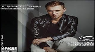 Armin Van Buuren - A State Of Trance 859 @ Radio DJ ONE