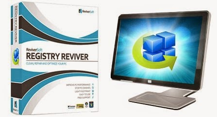 Registry Reviver v4.0.0.52 + Crack Final Free Download