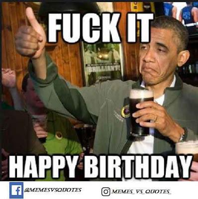 Funny Happy Birthday