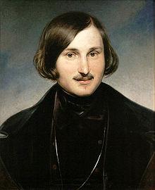 Audiolibro La nariz y otros cuentos - Nicolás Gogol