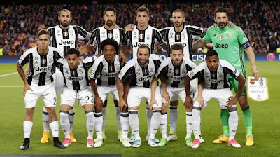 Buffon Atau Navas Kunci Laga Final Champions