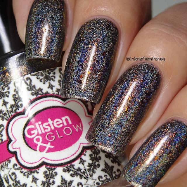 Glisten & Glow - It's a HIT!