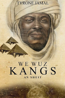 we wuz kangs an sheit