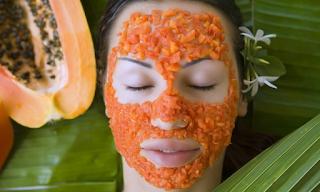 Recognize Papaya, The Natural Skin Lightening