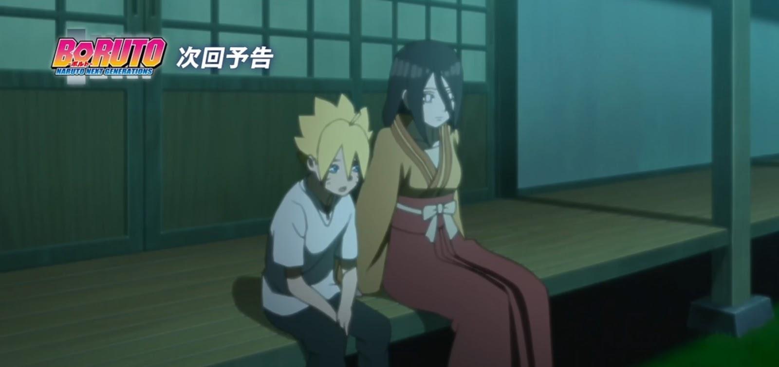 Boruto: Naruto Next Generations – Episódio 09 –