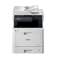 Brother MFC-L8610CDW Scanner Driver