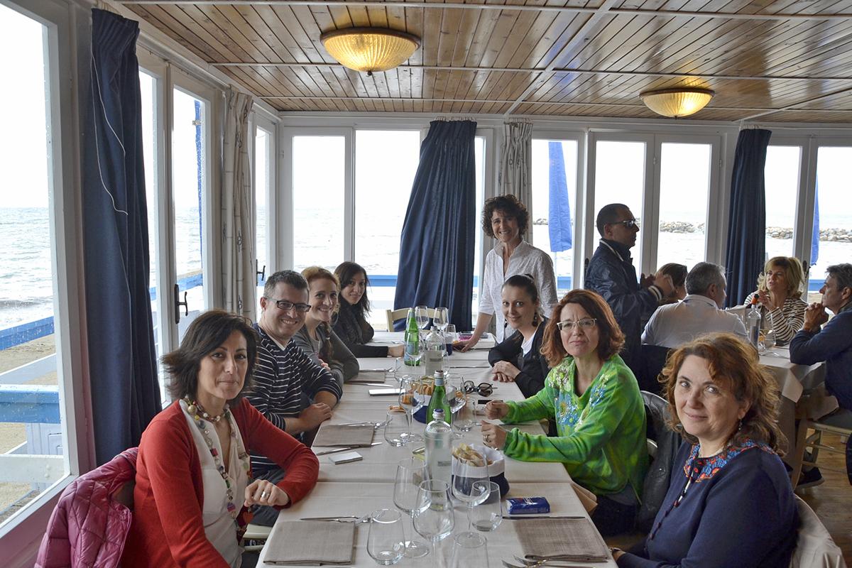 Poverimabelliebuoni un mare di gusto palamita friends 23 - Bagno nettuno san vincenzo ...