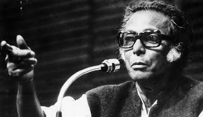 Mrinal Sen, Bengali filmmaker