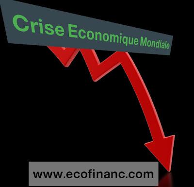 une crise économique mondiale s'annonce  dans cette deuxième semestre 2018
