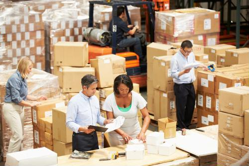 New investments powering the retail supply chain