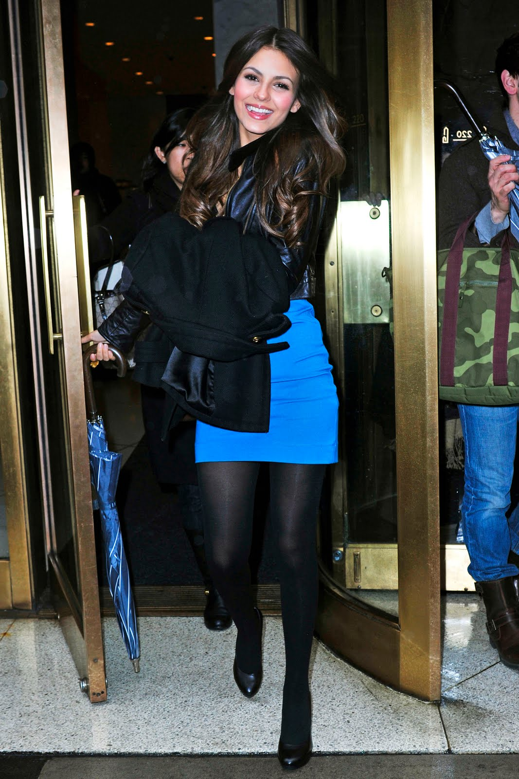Useful message Victoria justice tights opinion