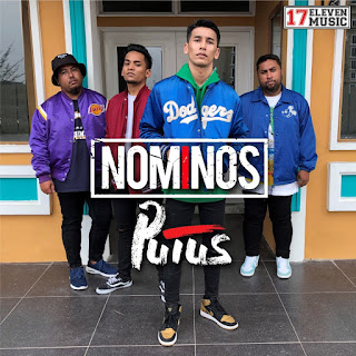 Nominos - Putus MP3