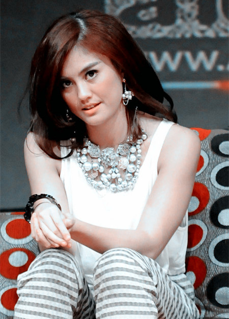 Matahariku by Agnes Monica - Lyrics