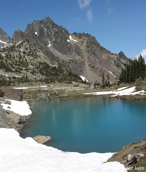 Upper royal basin