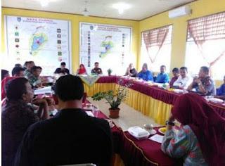 Kualitas Perencanaan Pembangunan Daerah Untuk Tahun Depan Dilakukan Secara Online