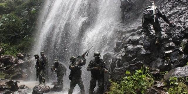 Mengenal Tim Alpha 29, Pasukan Elite TNI yang Lumpuhkan Santoso