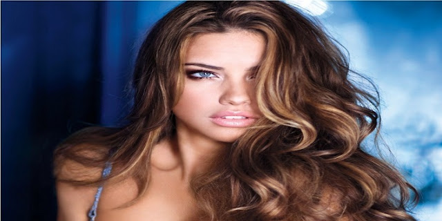 Hairstyle to Get Black Hair, Curly Hair, Shine & Silky, Strong And Thick Hair