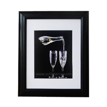 Wall Frames, Dining, Feasting Framed Print in Port Harcourt, Nigeria