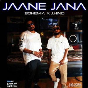 Jaane Jana – Bohemia