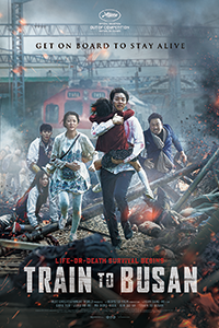 Train to Busan - Poster & Trailer