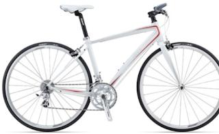 Stolen Bicycle - Giant Dash 3