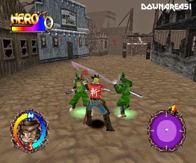 rising zan screenshot