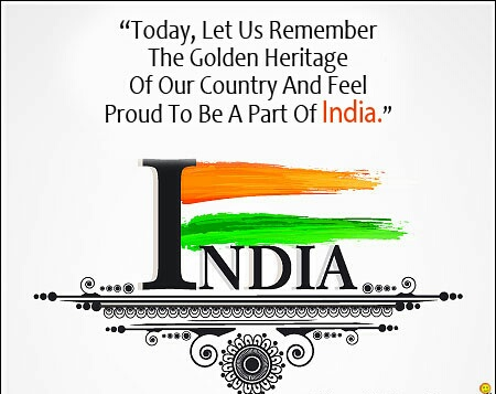 Best Republic Day SMS Best friend images