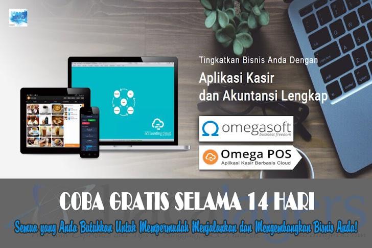 Aplikasi Kasir Online Omegasoft Terbaik untuk Meningkatkan Omzet Bisnis Anda!