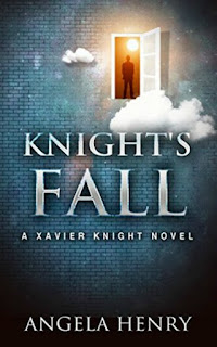 Review of Knight's Fall by Angela Henry
