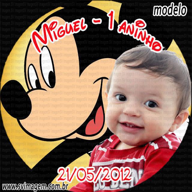 #svimagem #ifantil #mickey #mouse
