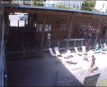 Sommerbetrieb Hohe Wand Wiese