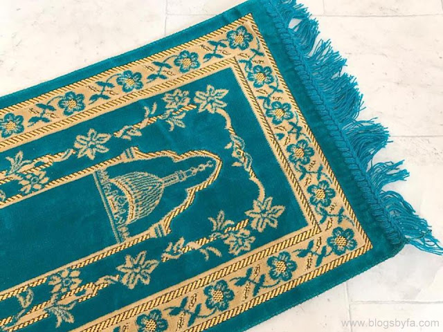 prayer mat for kids