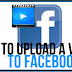 How to Add Videos to Facebook