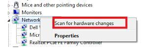 اكثر من طريقة لحل مشكلة WiFi مع ظهور علامة X على الشبكة
