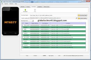 Koleksi SP Flashtool (SPFT) semua versi beserta drivernya 1