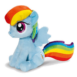 My Little Pony Rainbow Dash Plush by Nici