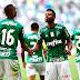 """Com direito a """"olé"""", Palmeiras vence e Flamengo perde mais uma como visitante"""