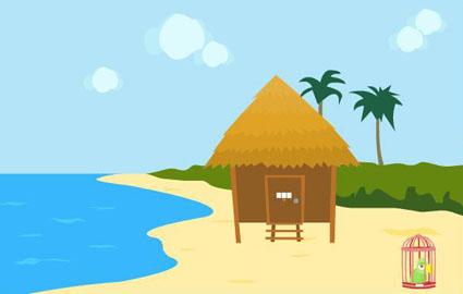 Escape the Island 2
