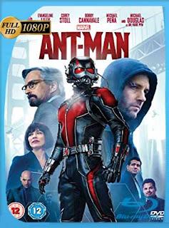 Ant-Man (El hombre hormiga) (2015)HD [1080p] Latino [GoogleDrive] SilvestreHD