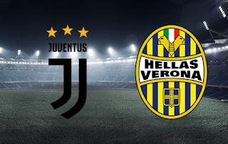 مباشر مشاهدة مباراة يوفنتوس و هيلاس فيرونا ٢١-٩-٢٠١٩ بث مباشر في الدوري الايطالي يوتيوب بدون تقطيع