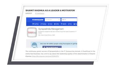 shamit khemka leadership weebly