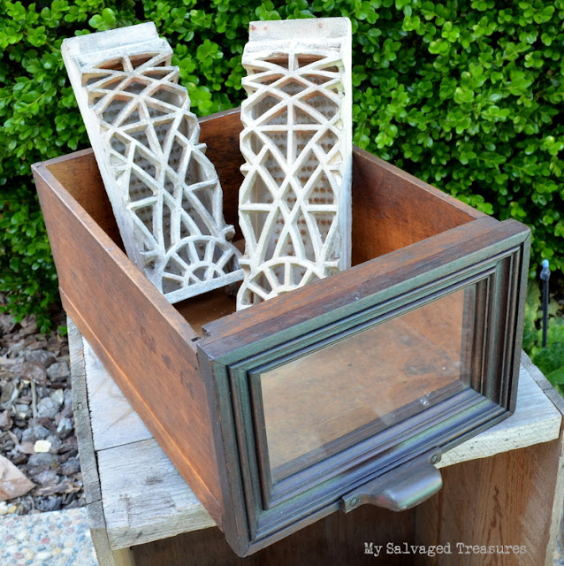 How to repurpose old ceramic heater bricks