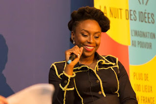 Reasons why Nigerians and indeed Africans should celebrate Chimamanda Ngozi Adichie