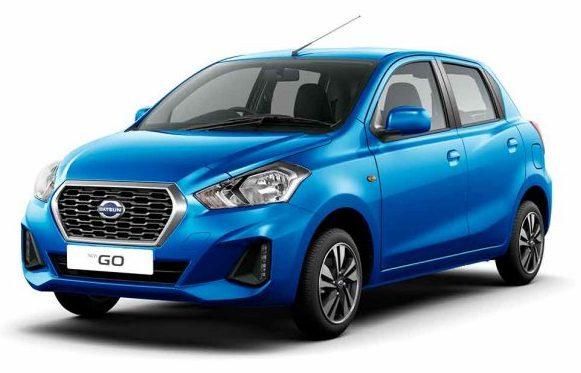 Datsun go 2018-Price,engine,interior,review