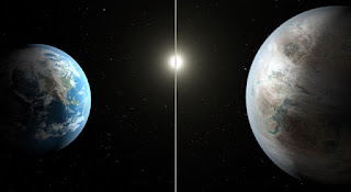 Why should I care about Kepler-452b?