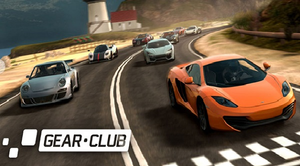 Download Gear Club Android Apk Data Game