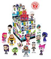 Mystery Mini Teen Titans Go!