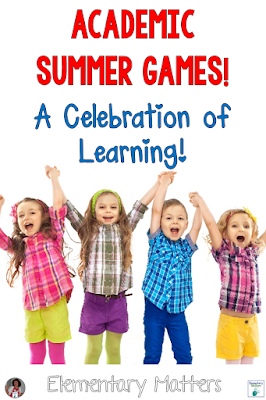 A Celebration of Learning!