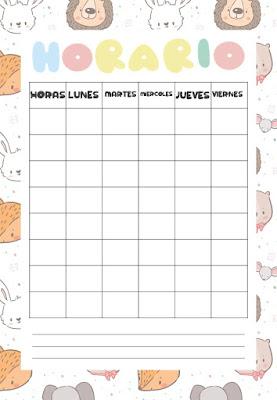 imprimir, etiquetas, libros, horario, escolar, vuelta al cole, PDF, fortnite, watercolor