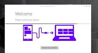Cara Roll-Back ke Windows Phone 8.1 dari Windows 10 Smartphone yang Bermasalah